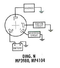 ignition switch schematic diagram wiring diagram 3 position ignition switch wiring diagram all wiring diagramtypes of switches used in marine electrical systems