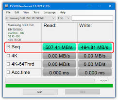 10 Free Tools To Measure Hard Drive And Ssd Performance