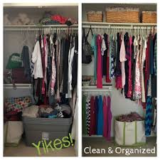 Small Bedroom Closet Organization Ideas Cool Design