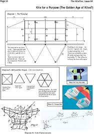 Box Kite Designs Plans Kite For A Purpose The Golden Age Of Kites Pdf Free