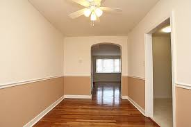 Two Tone Wall Color Ideas Inaracenet - Dining room two tone paint ideas