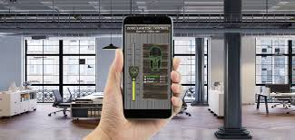 office space lighting. Agile Office Space Lighting Controls