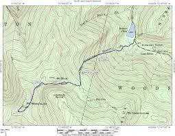 mount moosilauke via the beaver brook trail