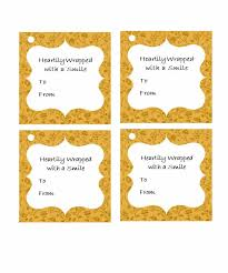 Gift Tag Template Publisher Gift Tag Templates Word Magdalene Project Org