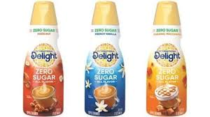 The international delight is instead a versatile coffee creamer where you may enjoy the flavor. International Delight Zero Sugar All The Flavor None Of The Sugar