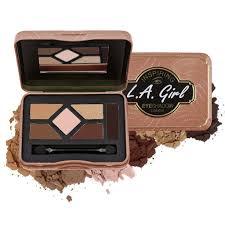 <b>L.A. Girl</b> Inspiring Eyeshadow Palette - <b>Палетка теней</b>