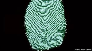 News Technology Hidden The Secrets Fingerprints Bbc ' Revealing S0nHU1
