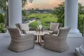 kingsley bate eco friendly elegant outdoor patio furniture