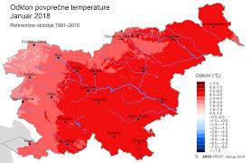 Ljubljana Climate Chart Meteo Si National Meteorological Service Of Slovenia