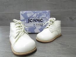josmo 7 5 baby toddler dress shoe 7 5 walker wh
