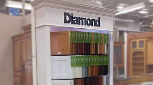 Diamond Vibe Cabinets Masterbrand Cabinets Displays In Store Merchandising