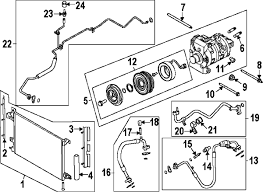 parts com® genuine factory oem 2011 ford mustang base v6 3 7 diagrams
