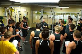 athletics long beach state university official athletic site conditioning association nsca as a certified strength and conditioning specialist cscs united states weightlifting usaw as a level 1 club coach