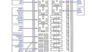 wiring diagram for plymouth voyager wiring wiring diagrams