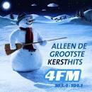 4FM: Alleen de Grootste Kersthits