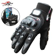 <b>Riding Tribe Touch Screen</b> Gloves Motorcycle Gloves ...