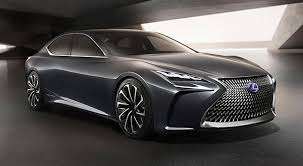 2018 lexus hybrid models. beautiful lexus lffc and 2018 lexus hybrid models