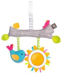 <b>Подвесная игрушка Benbat</b> Fun & Sun Toy Ветка (TT142)