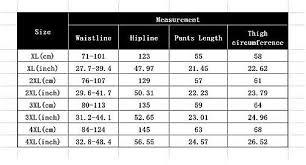 4xl Pants Size Chart Universal Mens Casual Short Pants Beach Shorts Quick Drying
