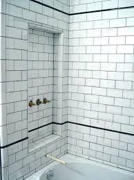 Grouting wall tile Regrout Bathroom Grouting Shower Walls Grouting Wall Tile White Tiles Grey Grout White Bathroom Tile With Grey Grout Radiostjepkovicinfo Grouting Shower Walls Carinsurance1dayinfo