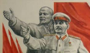 lenin and stalin stalin and lenin properganderpress