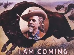 Stichtag - 10. Januar 1917: Tod von Buffalo Bill - Stichtag - WDR
