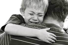 Αποτέλεσμα εικόνας για αφηνουμε τα παιδια να κλαινε