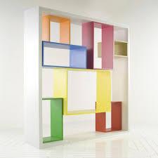 Delightful Bookshelves Design As The Furniture .