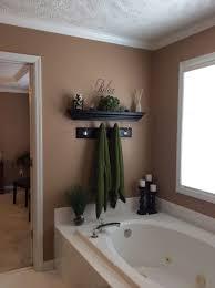 20 Wall Decorating Ideas For Your Bathroom   Simple bathroom, Wall ...