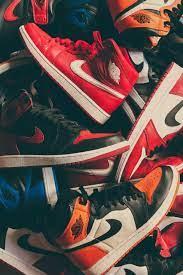 Nike Jordan Iphone Wallpaper Top ...