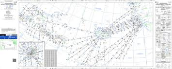 Amazon Com Faa Chart Ifr Enroute Low High Pacific Hawaii