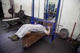Gym EquipmentCAP Barbell FlatInclineDecline BenchDecline Barbell Bench