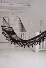 Best 25+ Indoor hammock ideas on Pinterest | Hammock bathtub, Hammock and  Cream indoor furniture