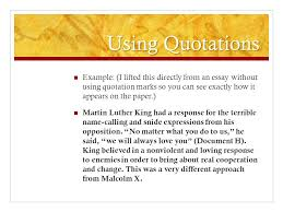 dbq essay tips these tips can apply to all types of expository  using quotations example i lifted this directly from an essay out using quotation marks