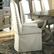 nailhead dining chairs dining room. Dining Room Chairs Nailhead With Cream Leather Set Upholstered Trim