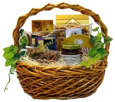 napa valley gift baskets thank you