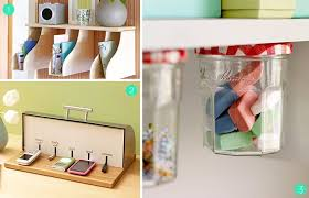 Diy Bedroom Organization And Roundup DIY Office Storage And Organization  Ideas Curbly DIY