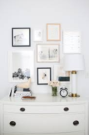 how to curate art for a collage gallery wall minted giveaway the everygirl on wall art gallery ideas with how to curate art for a collage gallery wall minted giveaway the
