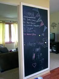 framed chalkboard wall large framed chalkboard wood framed wall chalkboard framed chalkboard wall decor with basket framed chalkboard wall