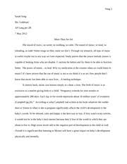 essay yang sarah yang ms goldman ap lang per b  3 pages 12 reasearch essay