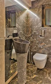 10 stylish powder rooms you will love