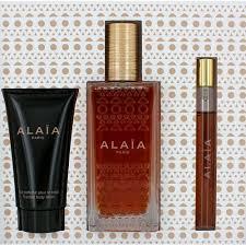 Authentic <b>Alaia</b> Blanche <b>Perfume</b> By <b>Alaia</b>, 3 Piece Gift Set for ...