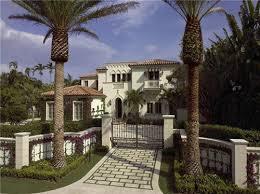 Estate of the Day: $17.5 Million Venetian Style Villa in Palm Beach, Florida