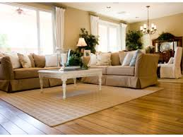 Image result for pictures of staging a home for sale living room
