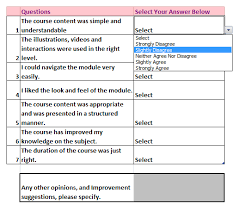 presentation survey examples sample survey questions for training ender realtypark co