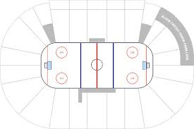 Seating Chart Tsongas Arena Lowell Ma Tsongas Center Online Ticket Office Umass Lowell Mih Vs