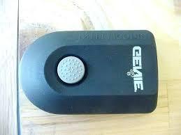 genie garage door remotes genie keypad bx my genie garage door remote stopped working
