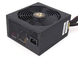 Тест и обзор: три <b>блока питания</b> 80 PLUS Gold на 750 Вт от ...