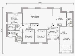 Le Plan D Une Maison Unique 25 Best Plain Pied Ideas On Pinterest