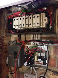 fuse box changing in north london from hs electrical Electrical Fuse Box fuse box changing electrical fuse box diagram